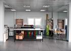 Interior Instalaciones