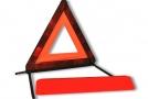 Triángulo Señalización